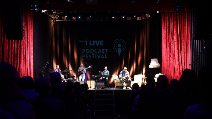 Podcast-Festival 2019
